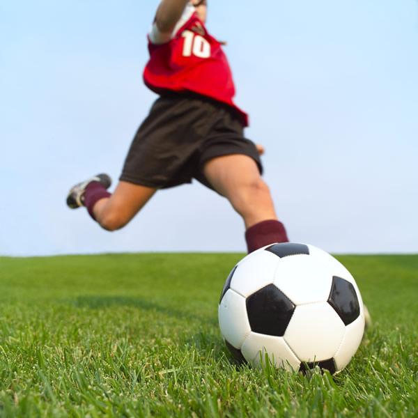 Outdoor Field, soccer, futsal